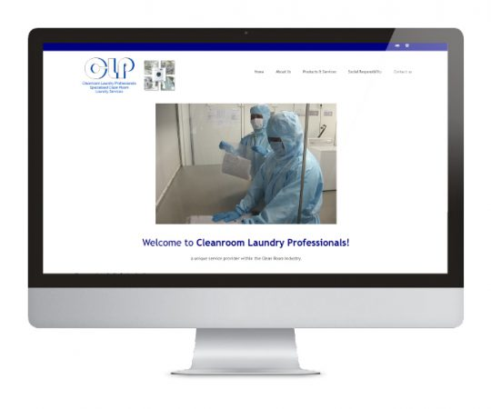 CLProf-website_home