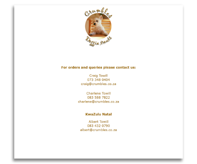 Crumbles-Doggie-Treats-Contact
