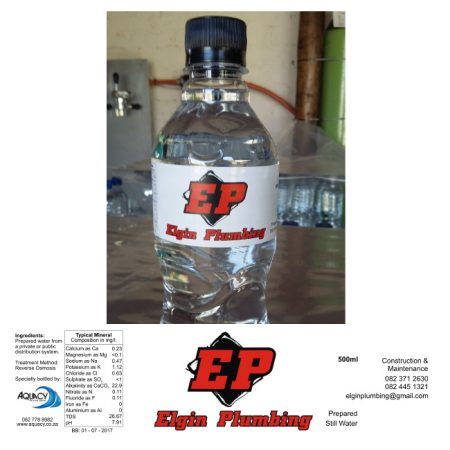 Elgin-plumbing-bottled-water-labels
