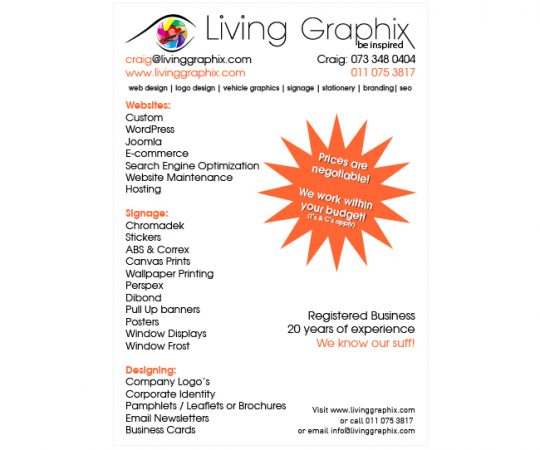 Living-Graphix-A5-Flyer-2018