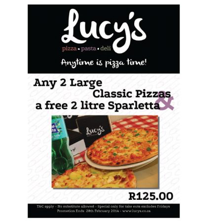Lucys-2-large-pizza-and-sparletta