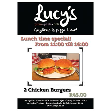 Lucys-lunch-time-special