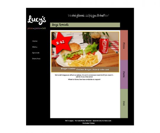 Lucys-specials-page