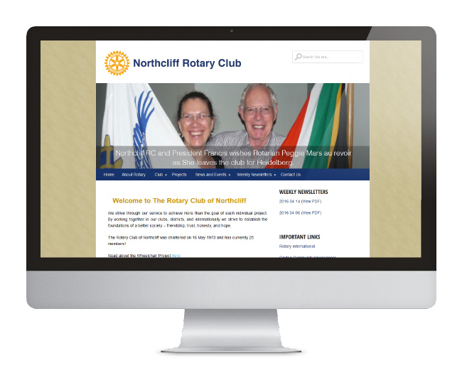 Northcliff-Rotary-Club-website