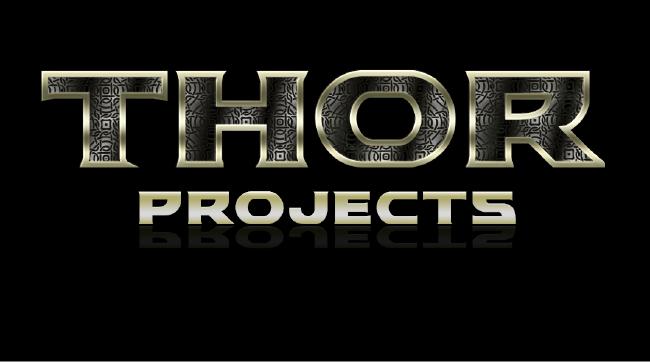 Thor-logo