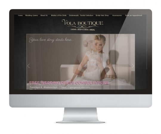 Vola-Bridal-old-home-page